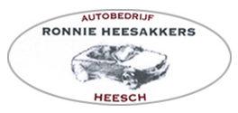 Autobedrijf Ronnie Heesakkers